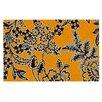 KESS InHouse Wings by Vikki Salmela Decorative Doormat