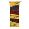 KESS InHouse Sheets Curtain Panels (Set of 2)