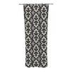 KESS InHouse Bohemia Curtain Panels (Set of 2)