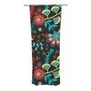 KESS InHouse Wycinanka Curtain Panels (Set of 2)