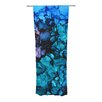 KESS InHouse Lucid Dream Curtain Panels (Set of 2)