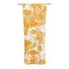 KESS InHouse Summer Curtain Panels (Set of 2)