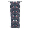 KESS InHouse Cool Stitch Curtain Panels (Set of 2)