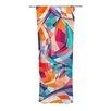 KESS InHouse Versicolor Curtain Panels (Set of 2)