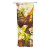 KESS InHouse Memory Curtain Panels (Set of 2)