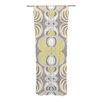 KESS InHouse Chalene Curtain Panels (Set of 2)
