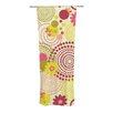 KESS InHouse Poa Curtain Panels (Set of 2)