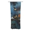 KESS InHouse Savages Curtain Panels (Set of 2)