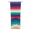 KESS InHouse Surf Curtain Panels (Set of 2)