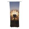 KESS InHouse Glow Curtain Panels (Set of 2)