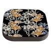 KESS InHouse Crocus by Gill Eggleston Coaster (Set of 4)