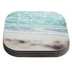 KESS InHouse Serenity by Beth Engel Coaster (Set of 4)