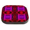 KESS InHouse Ornamena by Nina May Coaster (Set of 4)