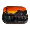 KESS InHouse Paris by Christen Treat Coaster (Set of 4)