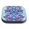 KESS InHouse Baroque by Aimee St. Hill Coaster (Set of 4)