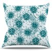 KESS InHouse Satellite by Anchobee Throw Pillow