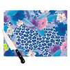 KESS InHouse Leopard Cutting Board