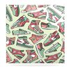 <strong>Sneaker Lover II by Brienne Jepkema Graphic Art Plaque</strong> by KESS InHouse