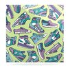 <strong>Sneaker Lover IV by Brienne Jepkema Graphic Art Plaque</strong> by KESS InHouse