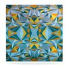 <strong>Abstraction by Nika Martinez Graphic Art Plaque</strong> by KESS InHouse