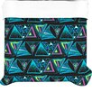 KESS InHouse Its Complicated Duvet Collection
