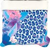 KESS InHouse Leopard Duvet Collection