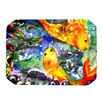 KESS InHouse Fantasy Fish Placemat
