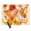 Tree of Love Cutting Board