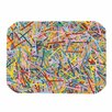 KESS InHouse More Sprinkles Placemat