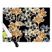 <strong>Crocus Cutting Board</strong> by KESS InHouse
