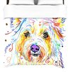KESS InHouse Bella Duvet Cover