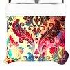 "KESS InHouse ""Galaxy Tapestry"" Woven Comforter Duvet Cover"