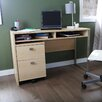 South Shore Interface Computer Desk