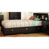 South Shore Karma Mate's Bed Box with Storage