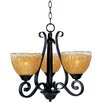 <strong>Wildon Home ®</strong> Lorraine 3 - Light Mini Chandelier