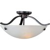 <strong>Gamilan 2 - Light Semi - Flush Mount</strong> by Wildon Home ®