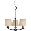 <strong>Mollusk 3 - Light Mini Chandelier</strong> by Wildon Home ®