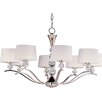 <strong>Wildon Home ®</strong> Clave 8 - Light Single - Tier Chandelier