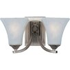 Aurora ES 2 Light Bath Vanity Light