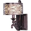 <strong>Wildon Home ®</strong> Timbora 1 - Light Wall Sconce
