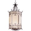 <strong>Wildon Home ®</strong> Timbora 6 - Light Entry Foyer Pendant