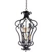 <strong>Wildon Home ®</strong> Hailee 6 - Light Entry Foyer Pendant