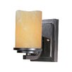 Maxim Lighting Luminous 1-Light Wall Sconce