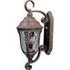 Maxim Lighting Whittier VX 3-Light Outdoor Wall Lantern
