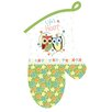 <strong>Life's a Hoot Oven Mitt</strong> by Kay Dee Designs