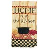 <strong>Kay Dee Designs</strong> Home Terry Kitchen Towel
