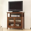 "<strong>Convenience Concepts</strong> Big Sur Highboy 36"" TV Stand"