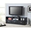 "Convenience Concepts Designs 2 Go 60"" TV Stand"