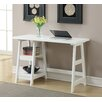 Convenience Concepts Designs2Go Trestle Desk