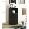 <strong>Xtra Storage Cabinet with 2 Doors</strong> by Convenience Concepts